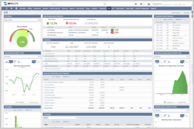 netsuite saas accounting
