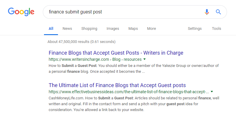 submit guest post seo saas