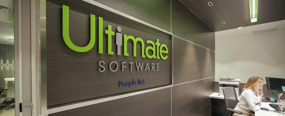 ultimate software front desk